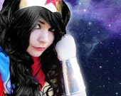 Wonder Woman ---Cuffs Set
