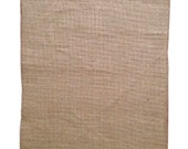 5 Blank Burlap Flags Wholesale Garden Yard DIY HTV embroidery PVP monogram personalize Wedding Easter Halloween Party Sign Gift
