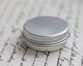 15ml (15g)--MINI Tin  box  round  Pill Box   Trinket Box  gift box  Small box   Cosmetics  packaging