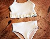 Buttercup Girl Bikini