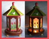 Tulip Night Light Lamp