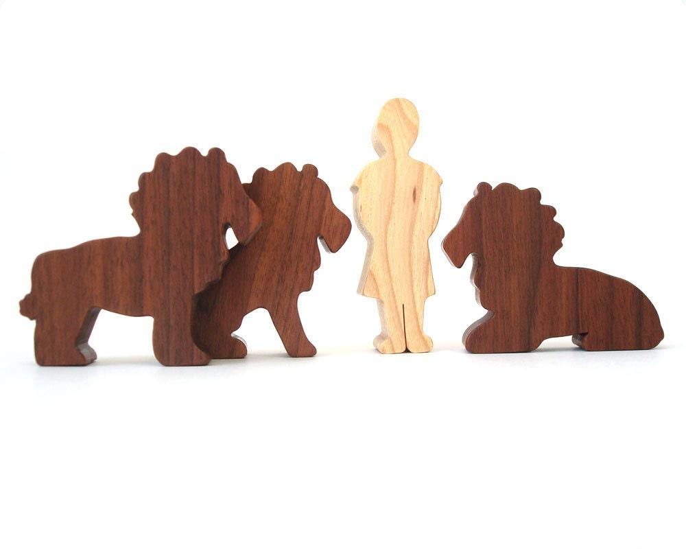 daniel in the lion 39 s den bibel kinderm rchen requisiten. Black Bedroom Furniture Sets. Home Design Ideas