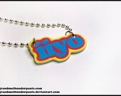 iiyo Necklace