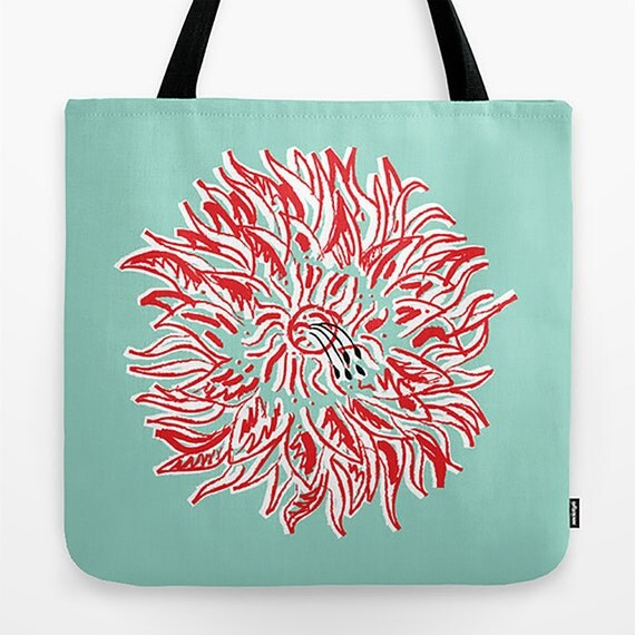 "Plant Lyfe - Tote Bag - Book Bag - Record bag - 18"" x 18"""