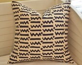 Special Order for Marsha -Quadrille China Seas Jaybee in Navy on Tint Designer Pillow Covers