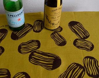 Linen towel, kitchen towel – tea towel, dish towel, hand towel, linen fabric, hostess gift, eco friendly, wedding gift, linen napkin
