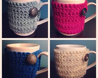 Coffee Mug Covers