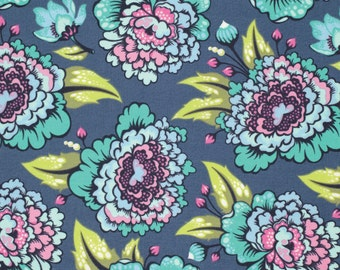Astrae in Sky  PWTP063 - ELIZABETH by Tula Pink  - Free Spirit Fabric  - By the Yard