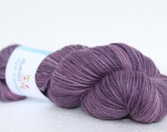 Merino DK - Purple