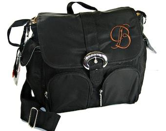 Deluxe Backpack Diaper Bag