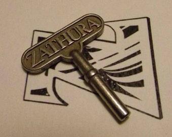 Replica Zathura Key