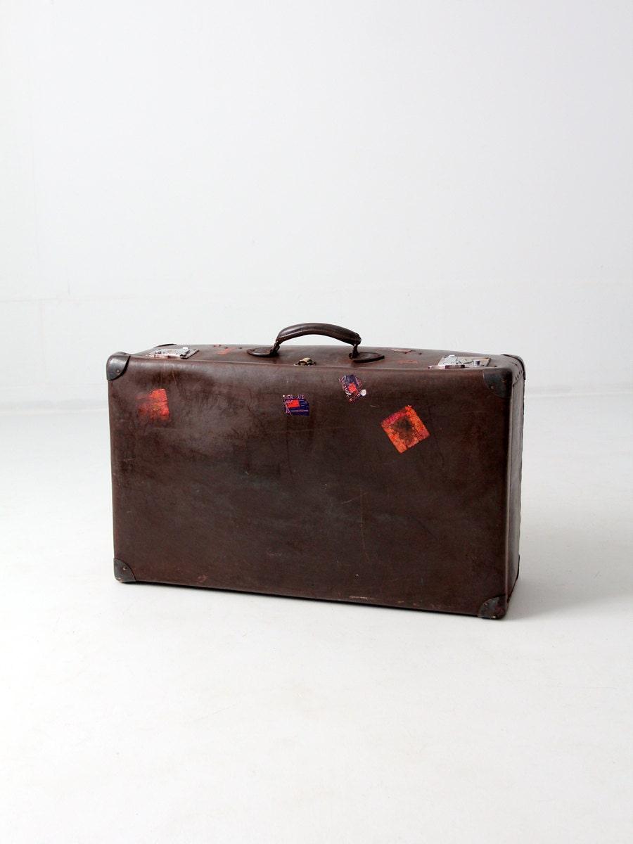 Repair Luggage Handle