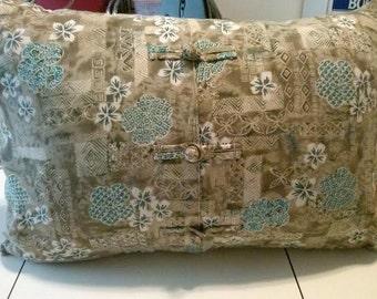Asian Style Pillows 112