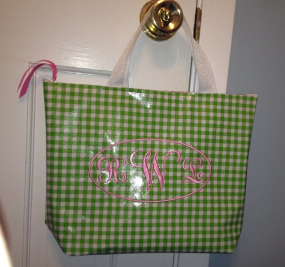 handles for an irresistiblesllc large cosmetic bag