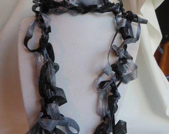 Loopy Scarves