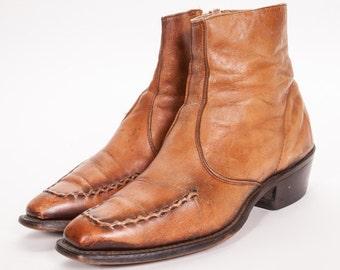 Beatle Boots Men's Size 11