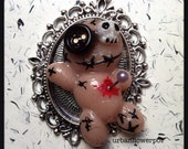 Voodoo Doll Cameo