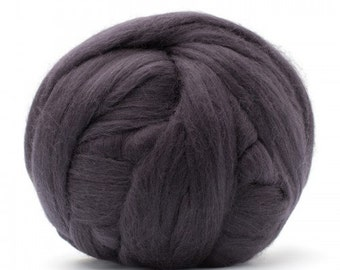 Australian Merino Wool/Tussah Silk Tops(combed sliver)