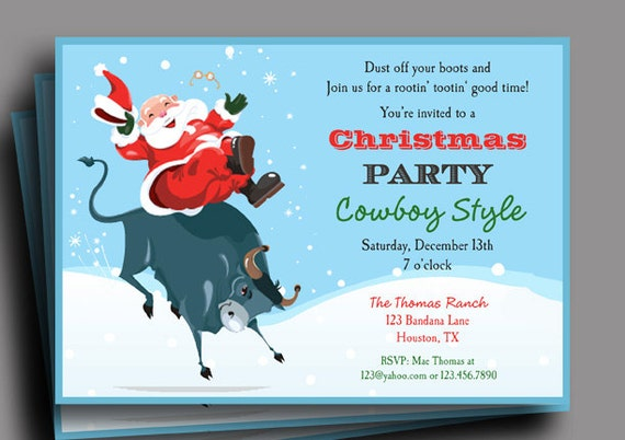 Western Party Invitation Wording Samples Rodeo Cowboy Western – Cowboy Party Invitation Wording