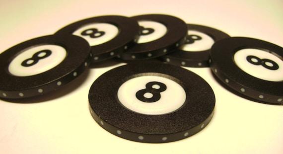 8 ball poker
