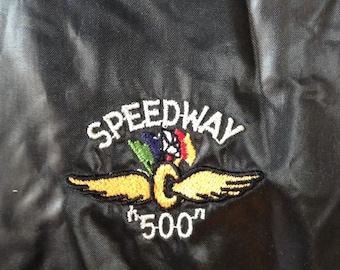 Vintage Indianapolis 500 jacket USA XL