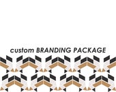 CUSTOM : Etsy Shop Branding Package