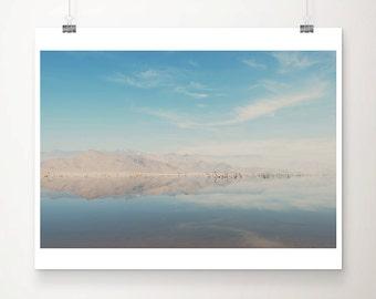 lake isabella photograph mountains photograph california photograph lake print california print landscape photograph mountains print