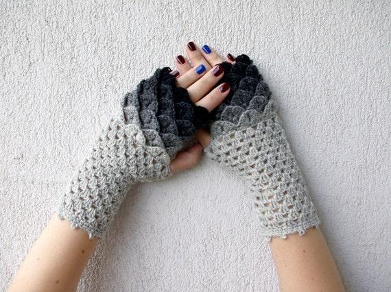 Fingerless gloves Arm warmers Wool gloves Fingerless mittens Womens fingerless gloves Lace gloves Texting gloves Black white wrist warmers