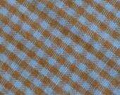 "TANGERINE 1/16"" Fabric Finders Cotton Gingham 58""W HTFF116G 1/16"