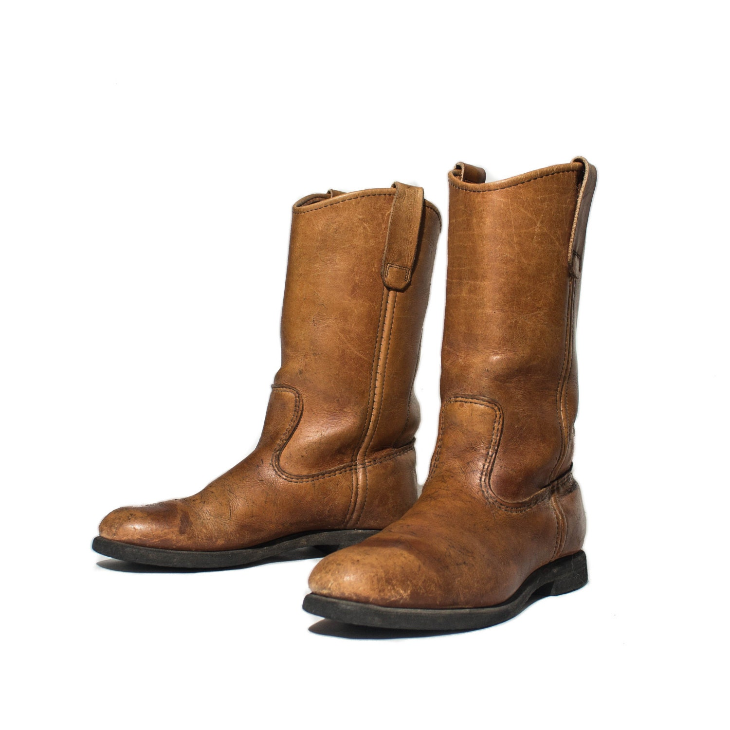 pecos women Buy red wing womens pecos 3468 leather boots and other boots at amazoncom our wide selection is eligible for free shipping and free returns.
