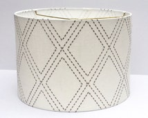 Popular Items For Grey Lamp Shade On Etsy