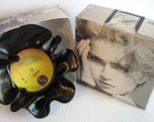 MADONNA  Repurposed Record Bowl & Album Cover Gift Box Set