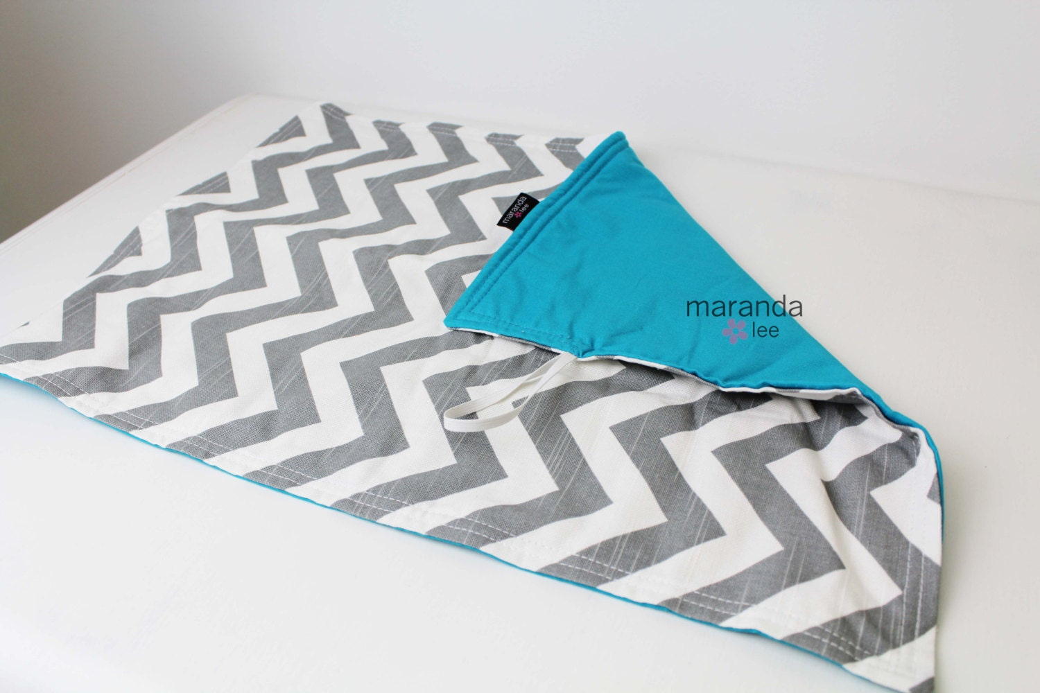 Changing Mat Pad To Match Your Bag Padded Mat Blanket Burp