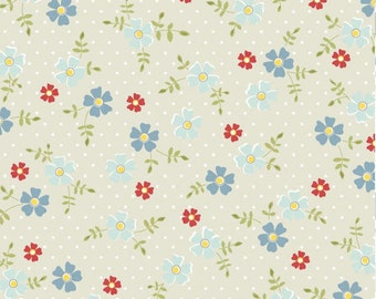 Sale Oh Clementine fabric by allison Harris of Cluck Cluck Sew for Windham fabrics 39283-3