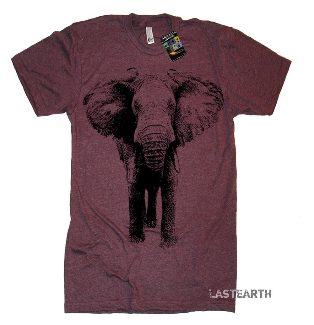 Elephant Shirt Womens