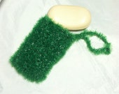 Soap Saver / Soap Bag / Washcloth / Luffa / Loofah / Susemi