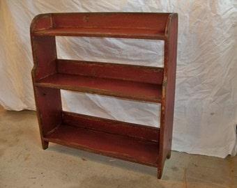 Owensburg Bookcase