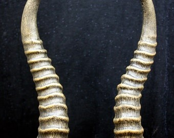 Horns (Rubber Costume accessory)