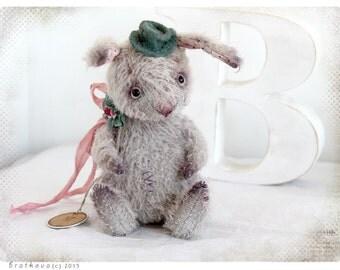 Artist Teddy Bunny Mariam 7 inch