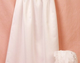 Christening Or Baptism Gown