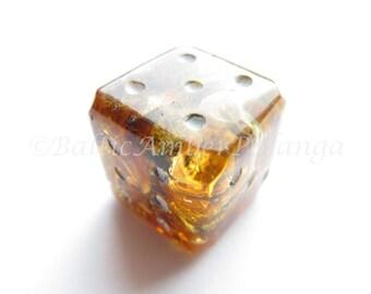 Baltic Amber Die