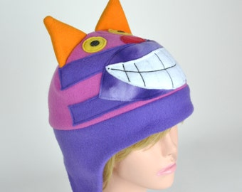 Cheshire cat hat - Alice in Wonderland's Cosplay Beanie -Halloween Hats