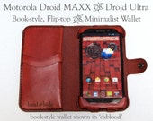 All Leather Wallet for Mo...