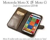 Moto X / Moto G 2014 (2nd...