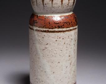 Scandinavian Art Pottery Vase