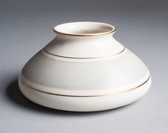 Hyalyn Pottery Vase