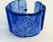Midnight Sky Resin Bangle