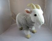 Sir Basil the Goat