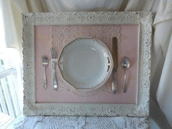 Collage art dining room art framed plate framed for Dining room framed art