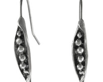 Peas Earrings - LT360
